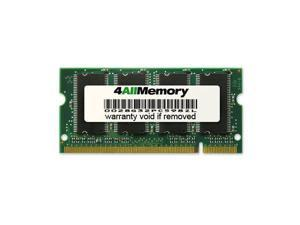 1GB DDR-333 (PC2700) RAM Memory Upgrade for the Toshiba Satellite A65-S126