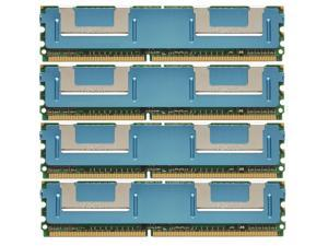8GB 4x2GB Memory Dell Precision Workstation 690 FB-DIMM (ALL MAJOR BRANDS)