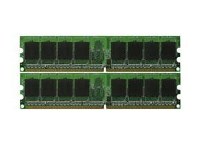 NEW! 4GB (2x2GB) DDR2-667 Desktop Memory PC2-5300