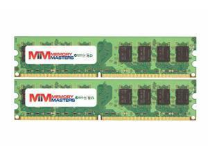 32GB (2x16GB) DDR4-2666MHz PC4-21300 ECC UDIMM 2Rx8 1.2V Unbuffered Memory for Server/Workstation