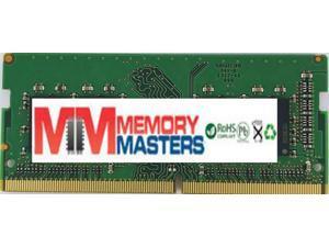 MemoryMasters 8GB DDR4 2400MHz SO DIMM FOR Gigabyte AERO 14 (GTX 1050 Ti)