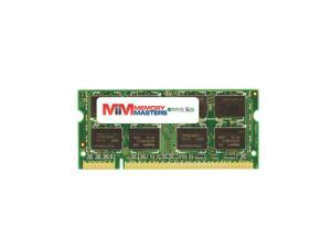 MemoryMasters 2GB Module for ASUS P53E Laptop & Notebook  DDR3/DDR3L PC3-12800 1600Mhz Memory Ram (ATMS393443B14467X1)