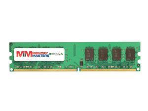 MemoryMasters 4GB Module Compatible for ASRock P67 Trans for mer Desktop & Workstation Motherboard  DDR3