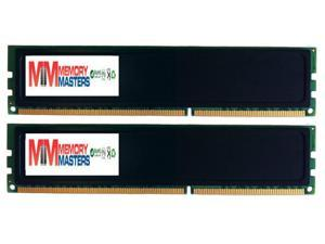 MemoryMasters 4GB 2X 2GB DDR2 1066MHz PC2-8500 DDR2 1066 (240 PIN) DIMM Desktop Memory with Heatspreaders