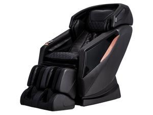Osaki OS-Pro Yamato Massage Chair L Track Massage Chair, Full Body Air Massage, Zero Gravity Recliner with Space Saving Design, Dual-Zone Heat Therapy, Bluetooth Speakers, and Foot Rollers