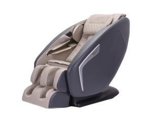 Osaki Titan Pro Ace II 3D Massage Chair w/ 3 Stage Zero Gravity, L-Track, Upgraded Foot Rollers, Heat, Bluetooth Speakers, Full Body Air Compression Massage, FDA APPROVED CLASS 1 MEDICAL DEVICE