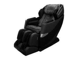 Osaki OS-Pro Honor 3D L-Track Full-body Massage Chair with Zero Gravity (Black)