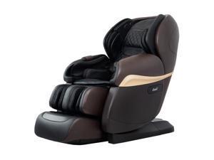 Osaki Pro OS-4D Paragon Zero Gravity Full Body Massage Chair (Brown)