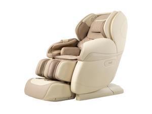 Osaki Pro OS-4D Paragon Zero Gravity Full Body Massage Chair (Beige)