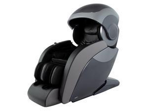 Osaki OS-4D Pro Escape Full-body Massage Chair with Zero Gravity, Bluetooth Speakers (Gray)