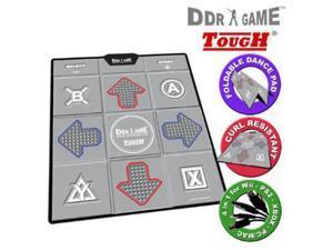 PS/PS2/Xbox/USB/GC/Wii Tough Universal Dance Pad M04687