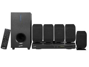 Supersonic SC-38HT 5.1 Channel DVD Home Theater System