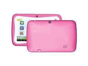 Supersonic - SC-774KTPink - Supersonic Kids Tablet - Pink