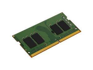 Kingston ValueRAM KVR26S19S6-8 DDR4-2666 SODIMM 8GB-1Gx64 CL19 Notebook Memory