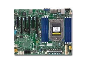 SuperMicro MBD+H11SSL-i-B ATX Server Motherboard EPYC 7000-series (Bulk Pack)