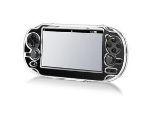 Hard Crystal Clear Case for Sony Playstation Vita