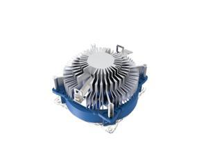 2018 NEW LYF 25 LED Quite 92mm DC 12V 3Pin 75W Mute PC Computer Case Cooling Cool Fan Mod For Video Card Mod Thermo Pasta