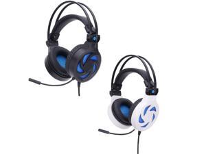 Surround Stereo Gaming Headset Headband Headphone USB 3.5mm with Mic for PC for PUBG with Microphone Stereo Laptop Computer