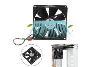 9025 DC 12V 0.6A 4-Pin PWM Computer Cooling Fan For Delta AUB0912VH 90*90*25mm  Z07 Drop ship