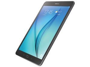 "Samsung Galaxy Tab A SM-T350 8.0"" 16 GB Android Tablet Titanium"