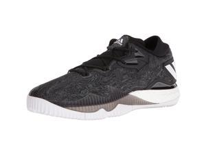 Adidas Men Athletic Shoes Crazylight Boost Low 2016 Basketball Shoes Ad-b42722