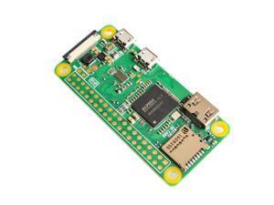 Latest Raspberry Pi Zero W Wireless Pi 0 with WIFI and Bluetooth 1GHz CPU 512MB RAM Linux OS 1080P HD video output