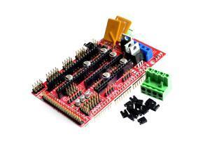 RAMPS 1.4 3D printer controller panel printer Control MendelPrusa