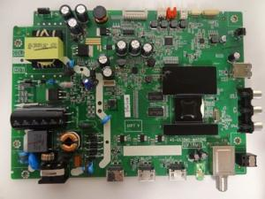 TCL 32S3800 Main Board / Power Supply (40-UX38M0-MAD2HG) T8-32NAZP-MA1