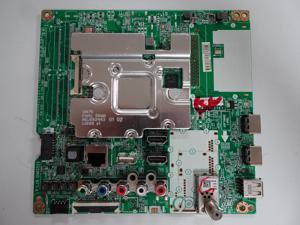 LG 75UM7570PUD BUSGLOR Main Board (EAX68253604) EBT66090102