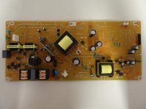 Sanyo FW50D36F B Power Supply (BAZAU4F0102 2) AZAU4022