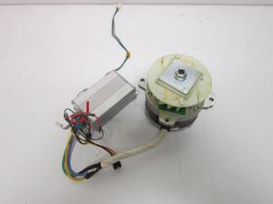 Ryobi 40V. Electric Mower RY401011VNM Blade Motor W/ Controller HM-10019BL-01 292146001