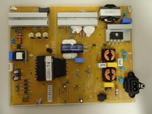 LG 65UJ6300-UA 60UJ6300-UA Power Supply (LGP6560DJ-17U1) EAY64511001