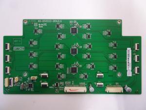 TCL 50S535 LED Driver (40-D50S53-DRA2LG) 08-D50S530-DR200AA