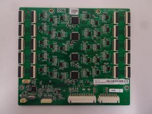TCL 65R617 65R625 LED Driver (40-DC700L-DRB4LG) 08-DC71C4L-DR200AB