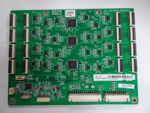 TCL 55R617 LED Driver (40-E97000-DRA4LG) 08-E97193L-DR200AB