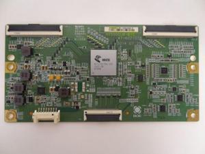 Samsung UN55HU6840FXZA T-Con Board (HV550QUB-B10) BN96-34102A