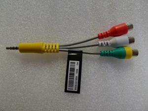 Samsung AV Adapter Cable Accessory -  BN39-02189A - New