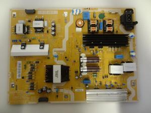 Samsung UN65MU6500FXZA UN65MU6300FXZA Power Supply (PSLF261S07B) BN44-00808E