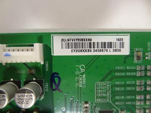 Vizio D55U-D1 LED Driver (715G7159-P01-001-004Y) LNTVEY208XXB9