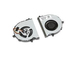 ndliulei New Laptop CPU Cooling Fan for HP 14-CK 14-CK0052CL 14-CK0061ST 14-CK0065ST 14-CK0066ST 240 G7 245 G7 246 G7 L23189-001