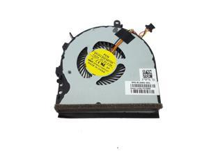 New Laptop CPU Cooling Fan Replacement for HP Envy 17-bw 17m-bw 17T-BW000 17-BW0003CA 17-BW0008CA 17-BW0011NR 17M-BW0013DX