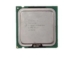 INTEL Sl7Pw  Pentium 4 3.2Ghz 1Mb L2 Cache 800Mhz Fsb Lga775 Processor Only