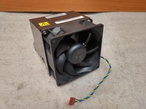 Lenovo 43N9874 ThinkCentre M58 4-Pin LGA 775/Socket T CPU Fan w/Heatsink