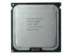 INTEL Slagb Xeon 5140 Dualcore 2.33Ghz 4Mb L2 Cache 1333Mhz Fsb Lga771 Socket 65Nm 65W Processor Only