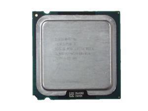 INTEL Sl9Kb  Pentium D 915 2.8Ghz 4Mb L2 Cache 800Mhz Fsb Lga775 Socket Processor Only
