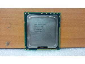 INTEL Slbgc  Xeon Dualcore W3505 2.53Ghz 4Mb Smart Cache 4.8Gt S Qpi Speed Socket Fclga1366 45Nm 130W Processor Only