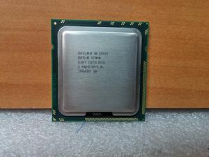 INTEL Slbf7 Xeon E5530 Quadcore 2.4Ghz 1Mb L2 Cache 8Mb L3 Cache 5.86Gt S Qpi Socketb(Lga1366) 45Nm 80W Processor Only