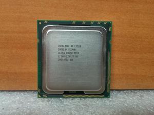 INTEL Slbfa  Xeon L5520 Quadcore 2.26Ghz 8Mb L3 Cache 5.86Gt S Qpi Speed Socketlga(1366) 45Nm 60W Processor Only