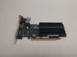 XFX ATI Radeon HD 5450 1GB GDDR3 SDRAM PCI Express x16 Video Card