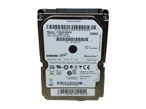 "Samsung  SpinPoint M7 ST640LM000 640GB 2.5"" SATA II Laptop Hard Drive"